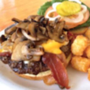 Clancys Burger Night - Omaha Sports Bar
