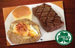 Wednesday Steak Day Special