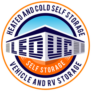 Leduc Self Storage