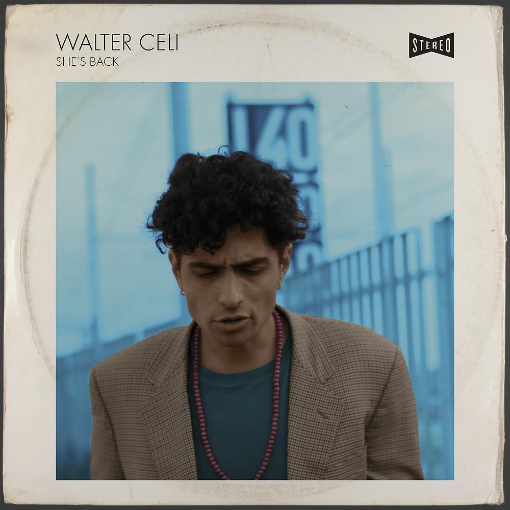 Walter Celi- She's back