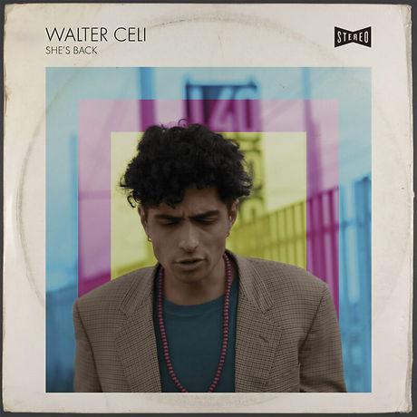 Walter Celi She's back