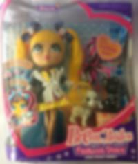 Dalia Doll