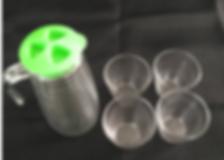 Glass Cup & Mug
