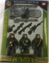 Army Figurines