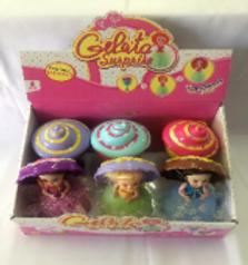 Suprise Dolls