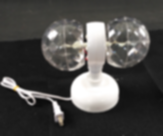 Spinning Light LED