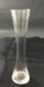 Glass Flowerpot
