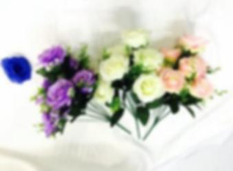 Artificial Flowers