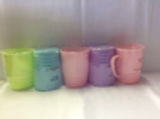 Plastic Cups (5pc)