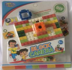 Blocks Camera