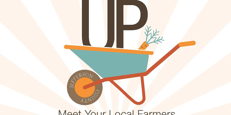 Health From the Ground Up: Meet Your Local Farmers