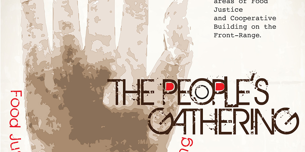 The People's Gathering