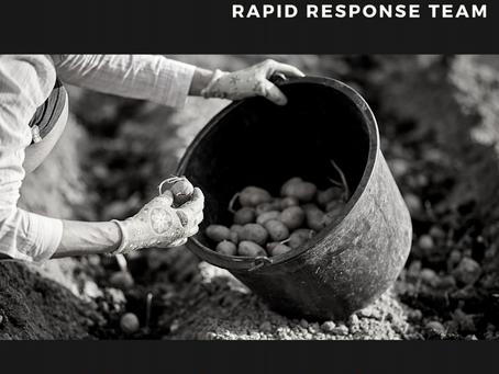 PPFS Policy Response Agenda May 22, 2020