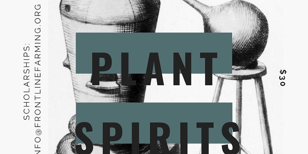 FLF Herbal Knowledge Series: Plant Spirits