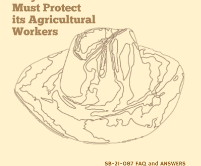 Why Colorado Must Protect its Agricultural Workers
