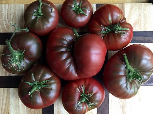Tomato: Black Krimm