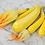 Thumbnail: Golden zucchini Summer squash