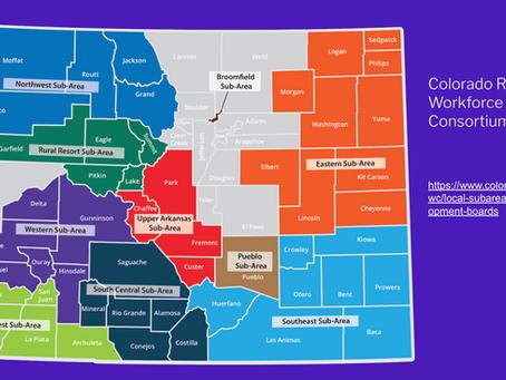 PPFSRegions of Colorado Farm Workers:A Presentation