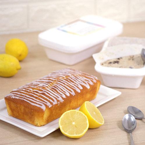 Cake & Gelato Bundle