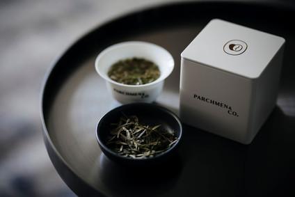 Parchmen & Co
