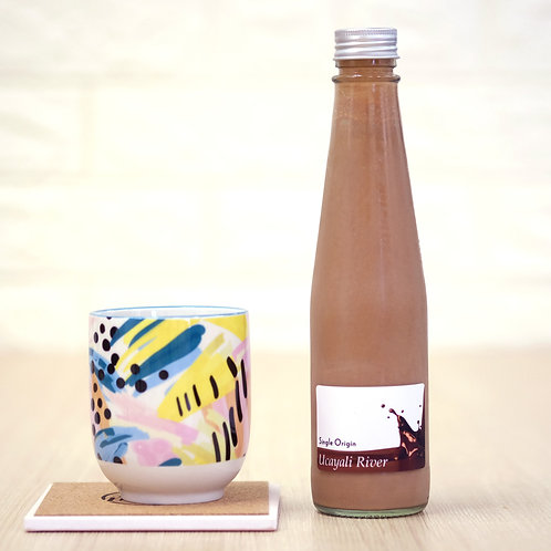 Ucayali Single Origin Chocolate Drink