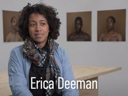 Photographer Erica Deeman