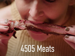 4505 Meats and BBQ