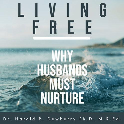 Why Husbands must Nurture