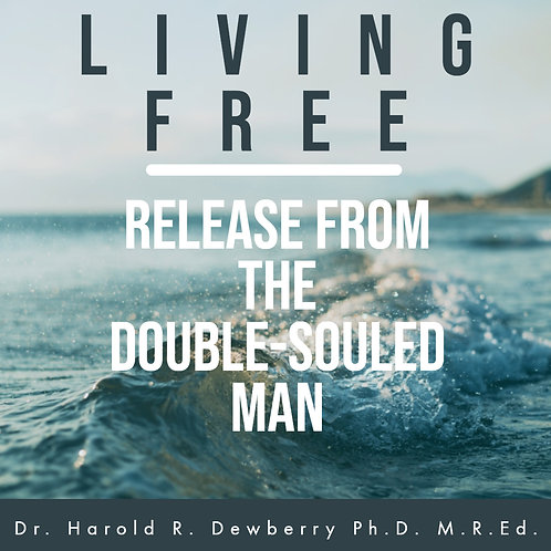 Release from the Double-Souled Man