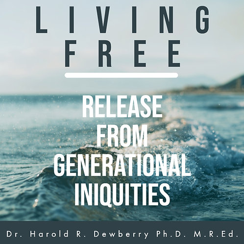 Release from Generational Iniquities