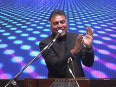 Pastor Subhash Gill