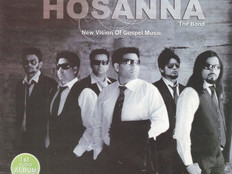 Hosanna Band