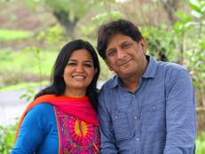 Pst. Anil & Reena Kant