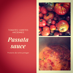Des tomates... des tomates...