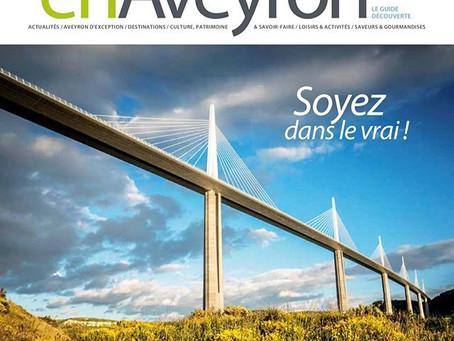 L'Aveyron bouge... rencontrons nous !