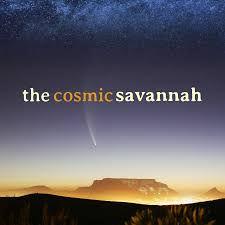 cosmic savnnah.jfif