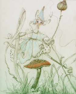 Belle Fleur...
