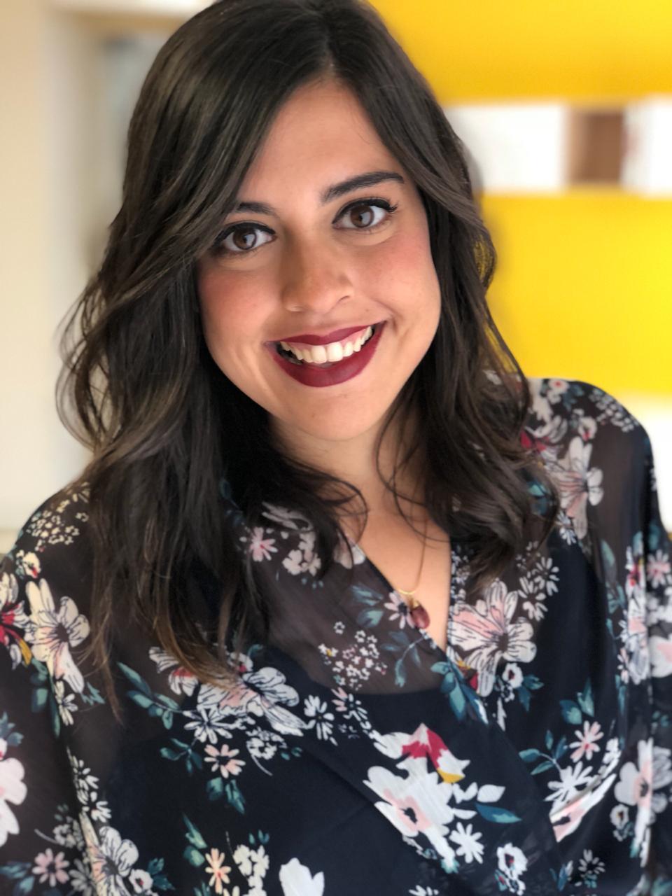 Alejandra Barba