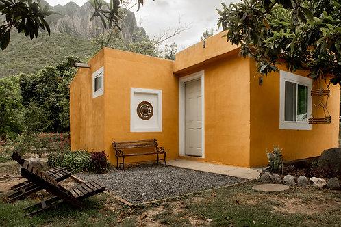 CASA CHICA HOME OFFICE All Inclusive