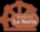 Logo hostal la noria.png