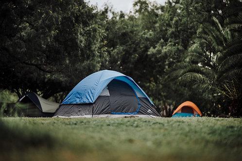 Programa de Lealtad 10 Noches Camping
