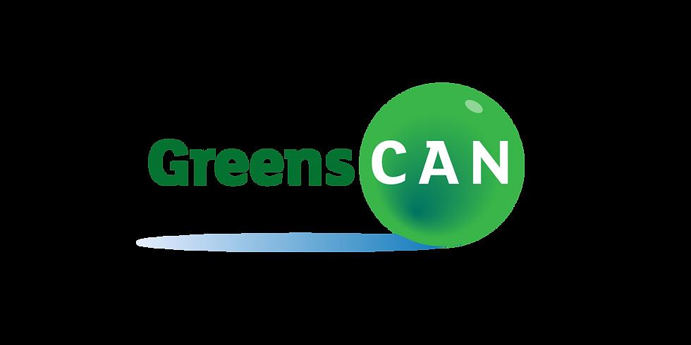 GreensCAN Webinar