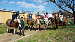 Easter Monday Funday 2016