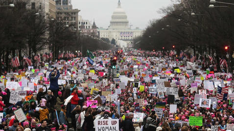 Marching for Millions to Come