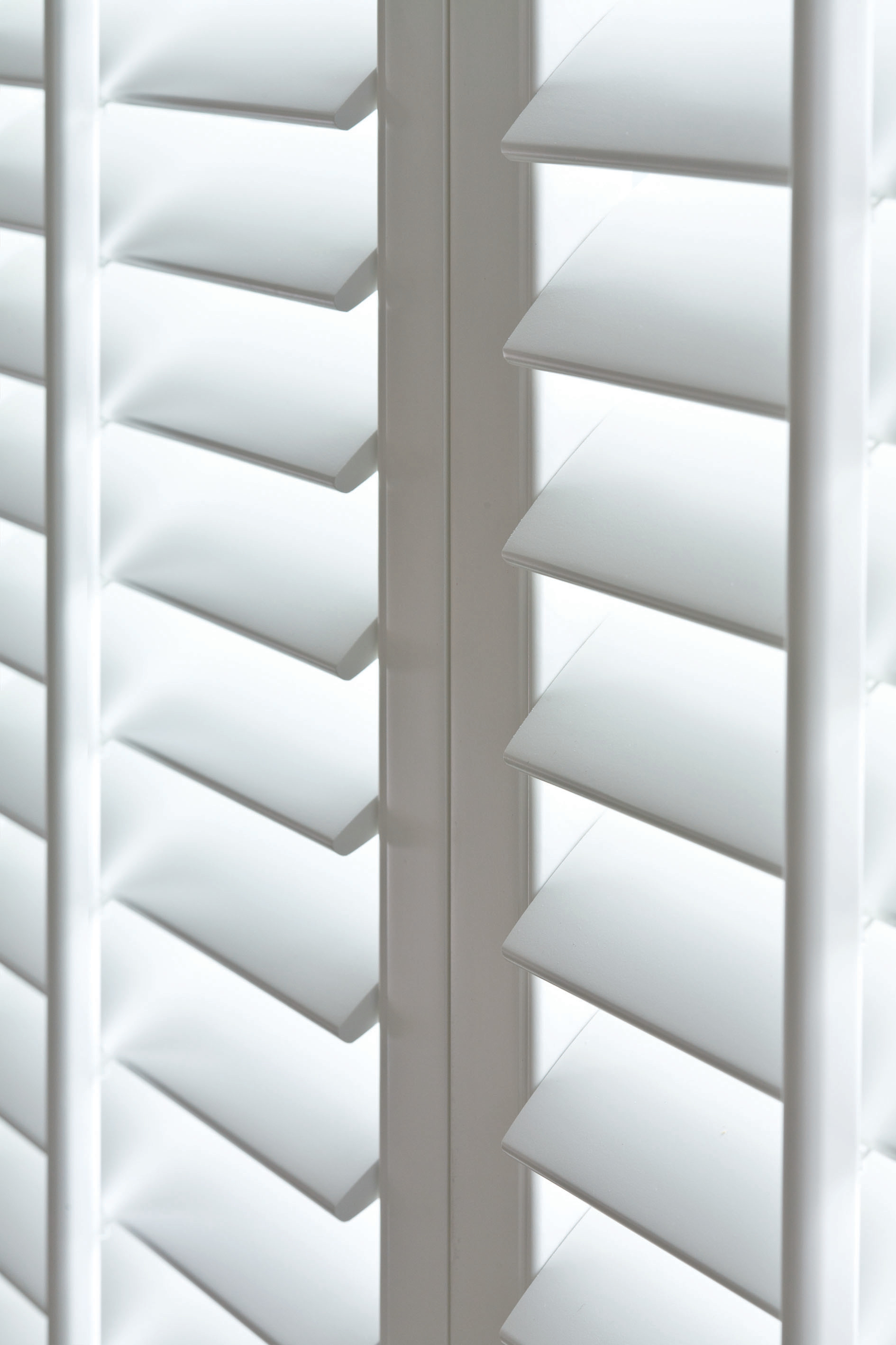 Shutters in Staffordshire