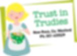 Trust in Trudies Lady