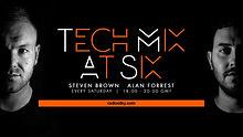 Tech Mix at Six