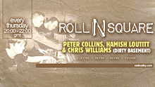 Roll n Square