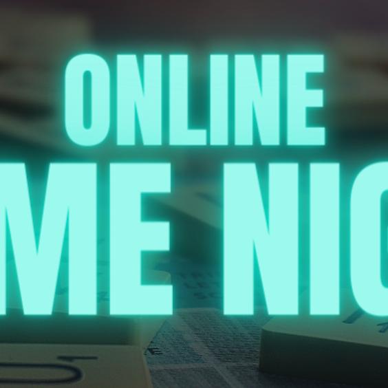 online Game Night