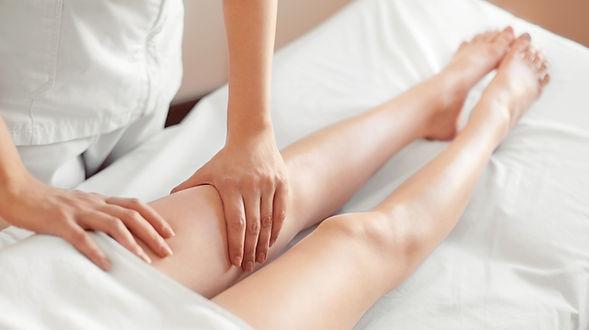 Deep Tissue Massage in Belmar